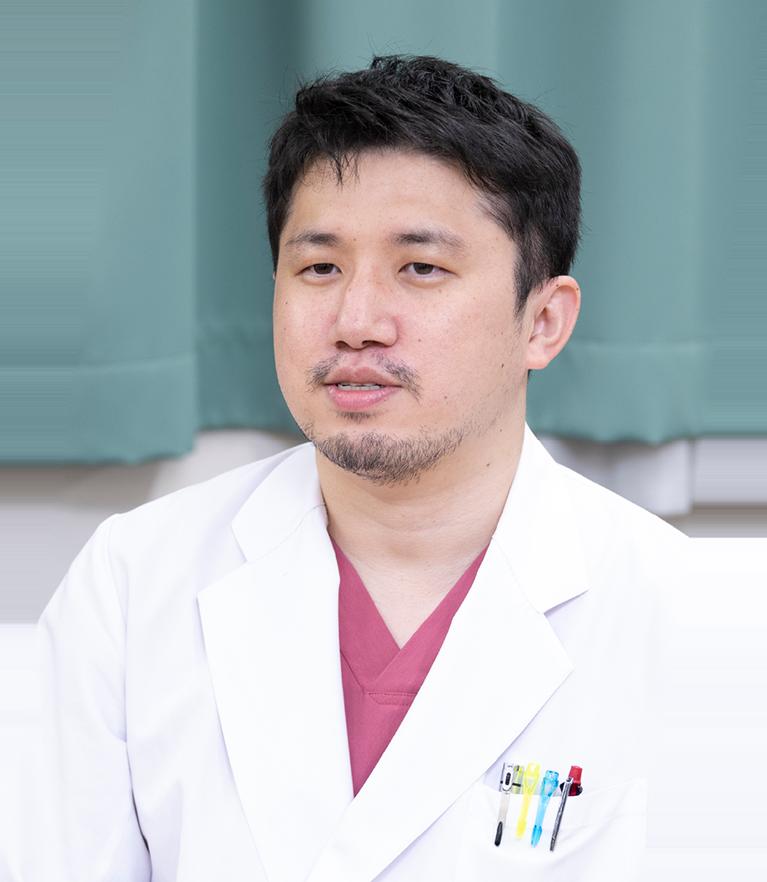 埼玉医科大学総合医療センター泌尿器科の研修医