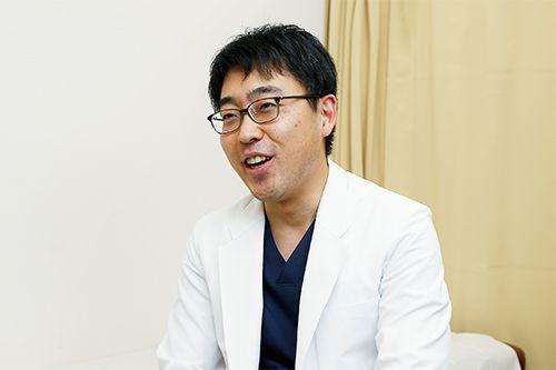 埼玉医科大学総合医療センター泌尿器科のスタッフ