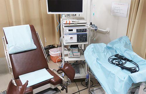埼玉医科大学総合医療センター泌尿器科の研修は症例数が多い