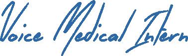 Voice Medical Intern
